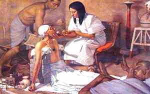 egyptian-medicine