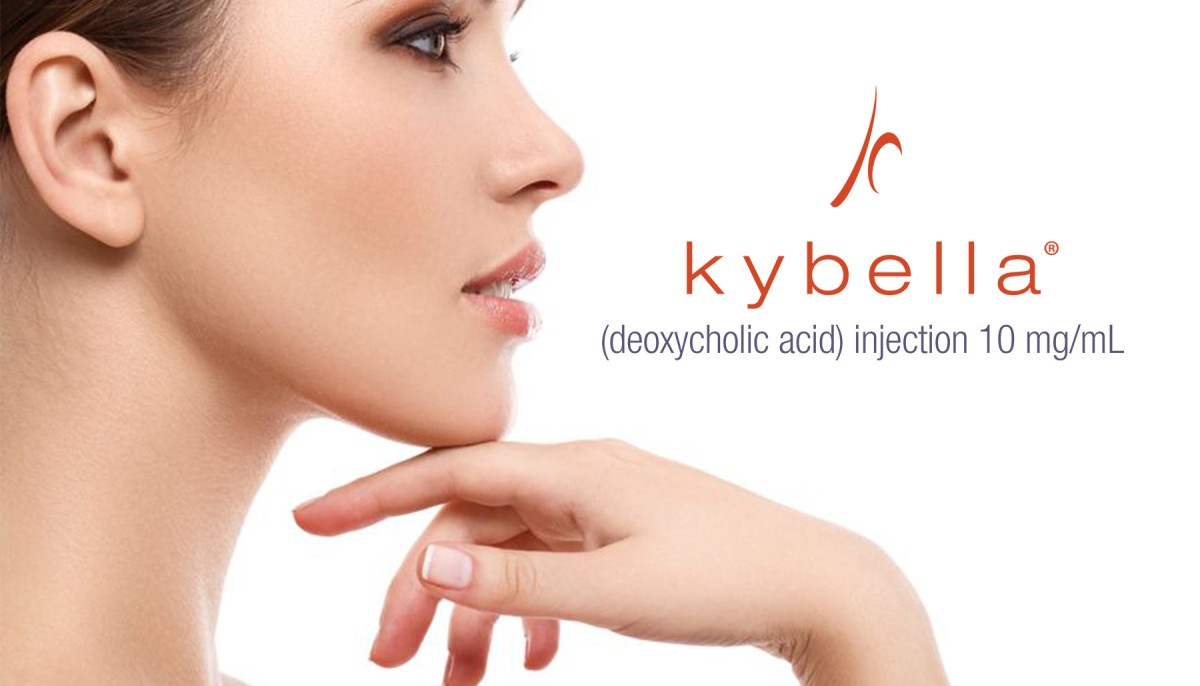 My Experiment with Kybella (Deoxycholic Acid)