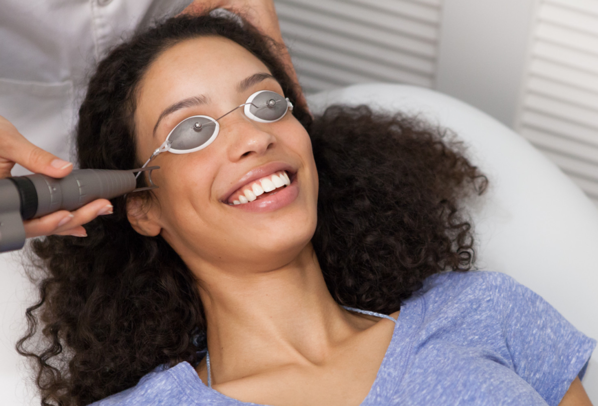 Cosmetic Laser Procedures: The Basics