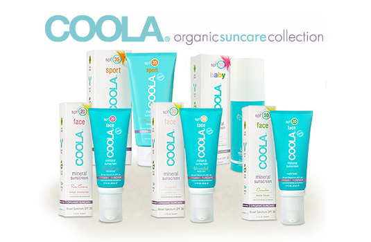 Image result for coola sunscreen