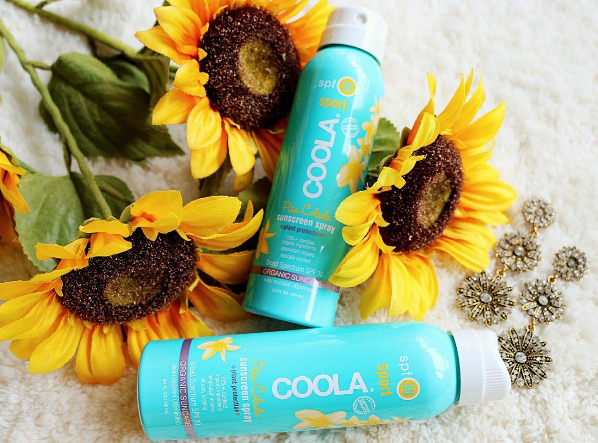 Coola Sunscreen: The Next Generation of Sun Protection
